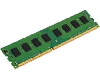 KINGSTON DIMM DDR3 4GB 1600MHz KVR16LN11/4
