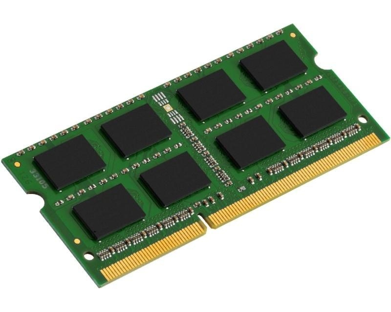 KINGSTON SODIMM DDR3 8GB 1600MHz KVR16S11/8