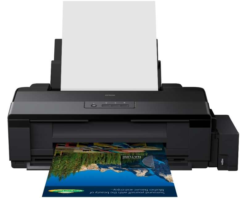 EPSON L1800 A3+ ITS/ciss (6 boja) Photo inkjet uređaj