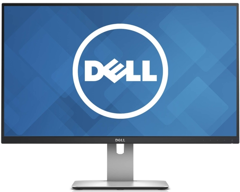 "DELL 27"" U2715H UltraSharp IPS LED monitor"