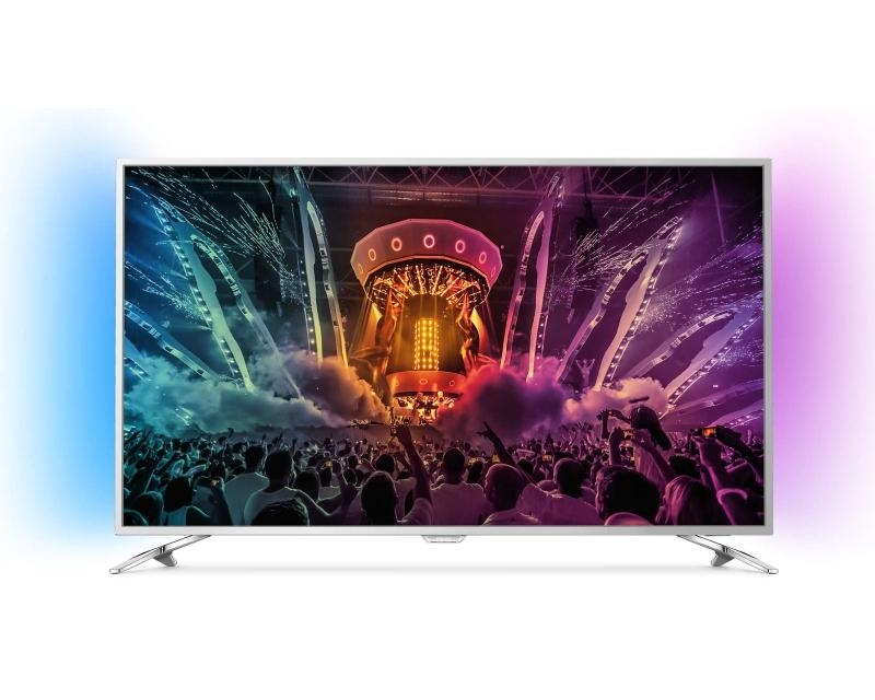 "PHILIPS 49"" 49PUS6501/12 Smart LED 4K Ultra HD Android Ambilight digital LCD TV $"