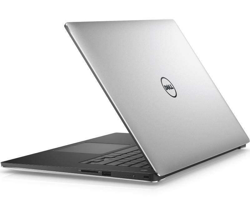 "DELL XPS 15 (9550) 15.6"" 4K Ultra HD Touch Intel Core i7-6700HQ 2.6GHz (3.5GHz) 16GB 512GB SSD GeForce GTX 960M 2GB 6-cell srebrni Windows 10 Home 64bit 5Y5B"