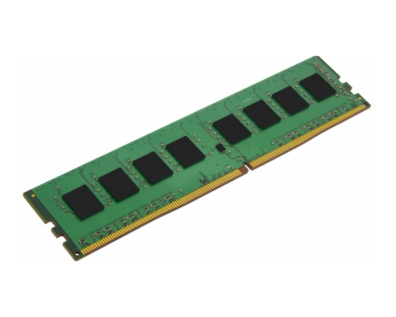 KINGSTON DIMM DDR4 16GB 2400MHz KVR24N17D8/16