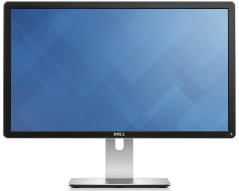 "DELL 23.8"" P2415Q IPS LED 4K monitor"