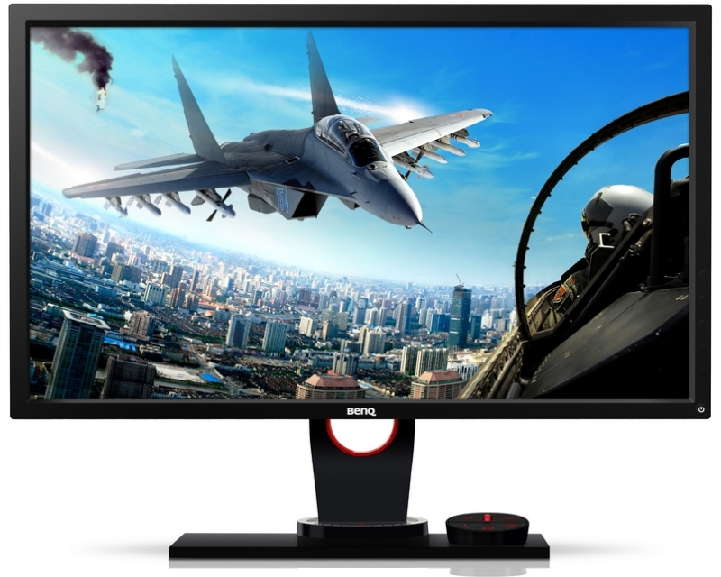 "BENQ ZOWIE 24"" XL2430 LED crni monitor"