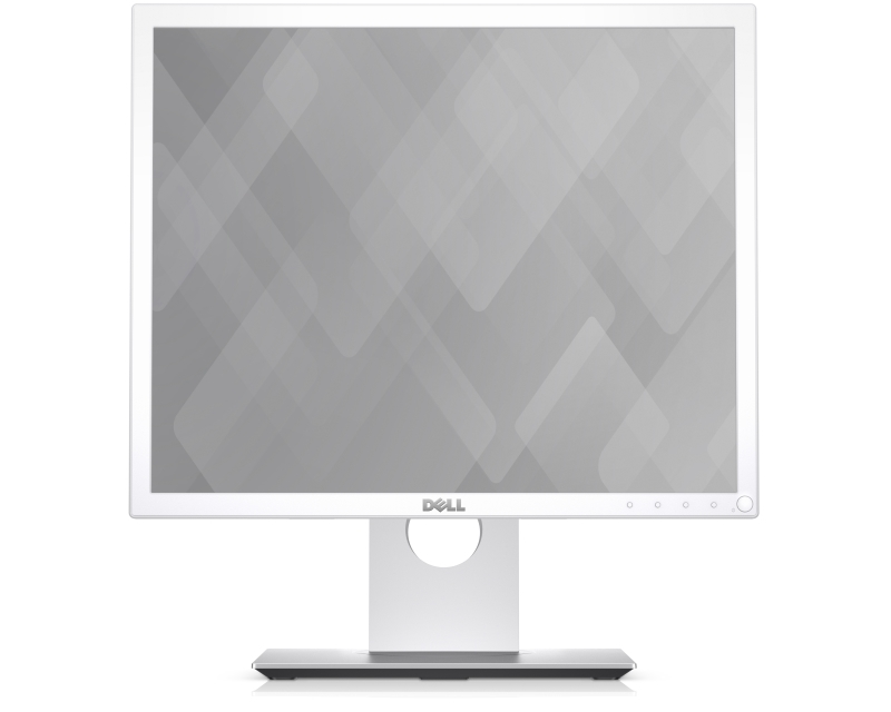 "DELL 19"" P1917SWh Professional IPS LED beli monitor"