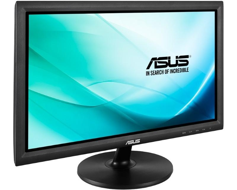 "ASUS 19.5"" VT207N Touch LED crni monitor"