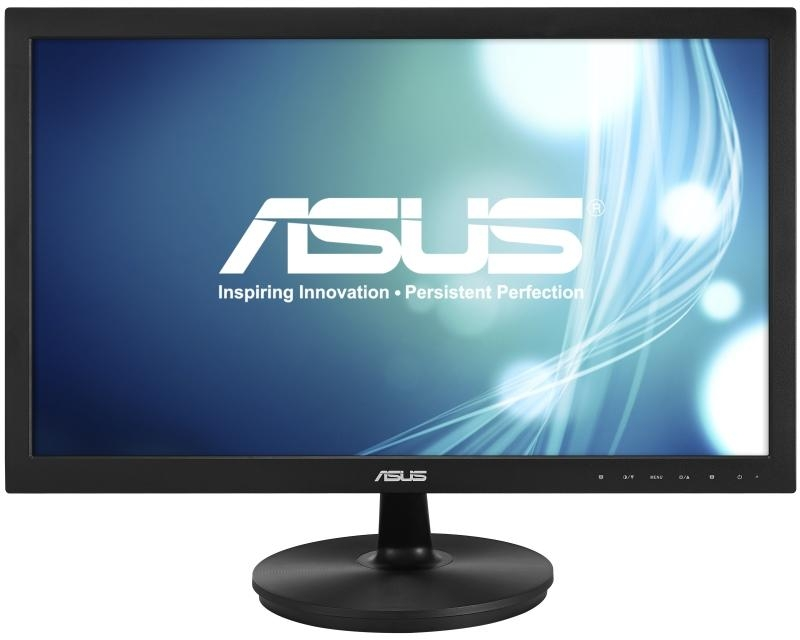 "ASUS 21.5"" VS228DE LED crni monitor"