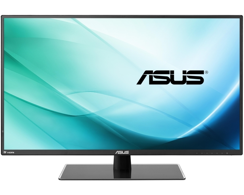 "ASUS 31.5"" VA32AQ IPS LED crni monitor"