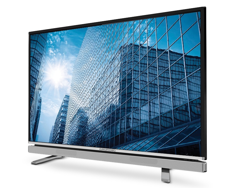 "GRUNDIG 49"" 49 VLE 6621 BP Smart LED Full HD LCD TV"