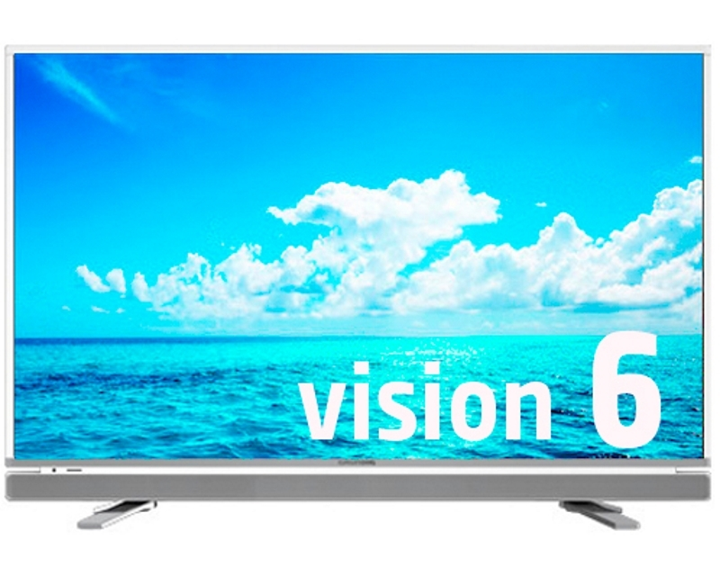 "GRUNDIG 49"" 49 VLE 6621 WP Smart LED Full HD LCD TV"