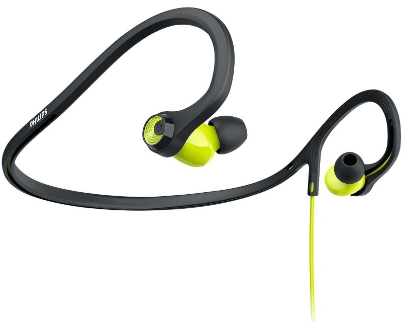 PHILIPS SHQ4400CL/00 ActionFit Sports slušalice