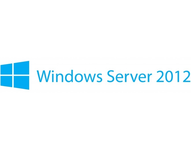 DELL Microsoft Windows Server 2012 R2 Standard ROK