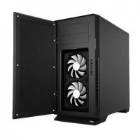 KUĆIŠTE MS BLACK WIDOW silent fans PRO gaming