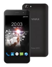 VIVAX SMART Point X551 crni telefon