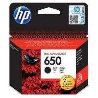 SUP HP INK CZ101AE BLACK No.650