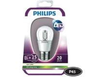 PHILIPS_ P45 25W 2700K E27 LED sijalica (159903)